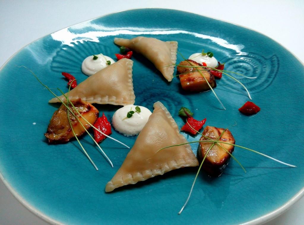 Необычные блюда, разработанные муромским поваром 01