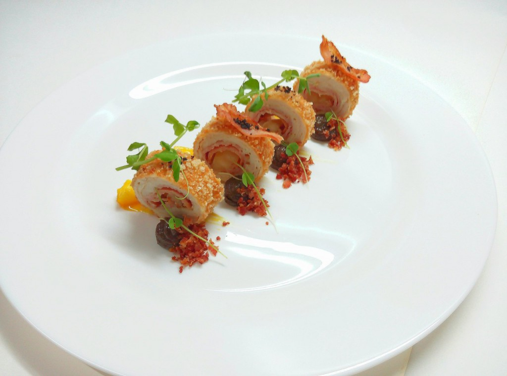 Необычные блюда, разработанные муромским поваром 04