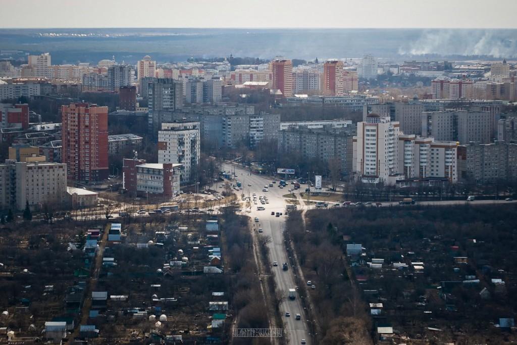 Полеты над Владимиром с Владимиром Чучадеевым 04