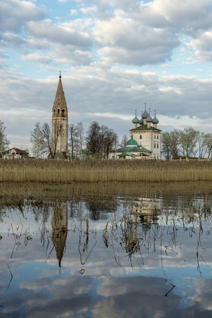 Село Большие Всегодичи Ковровского района 05