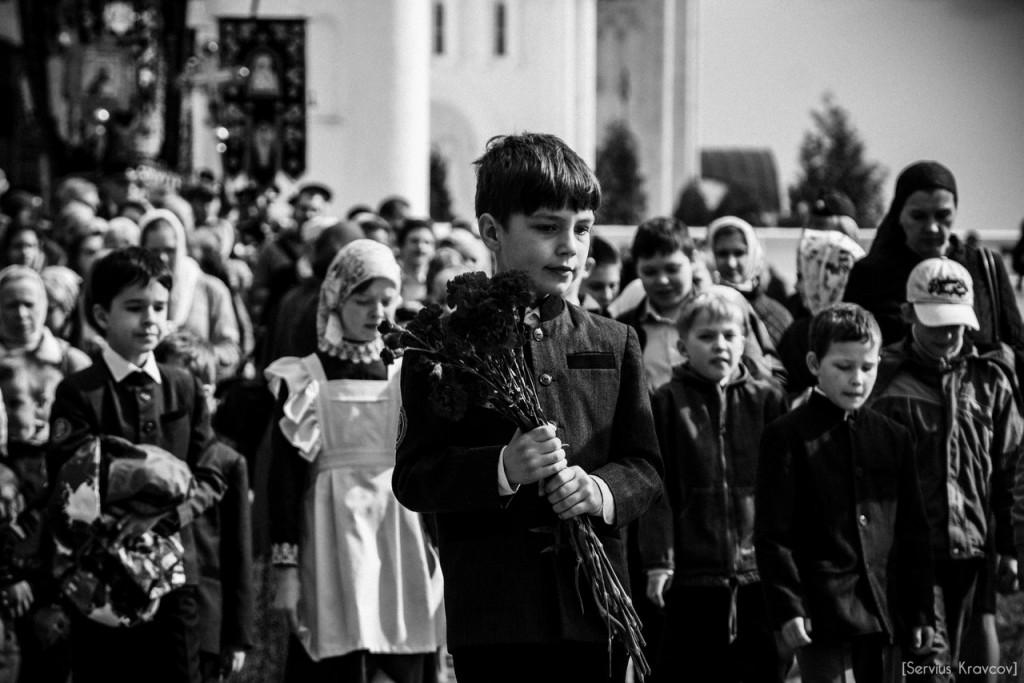 Сергей Кравцов 2016.05.01 - Крестный ход 01