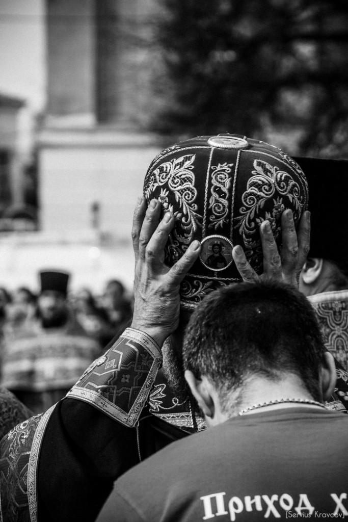 Сергей Кравцов 2016.05.01 - Крестный ход 08