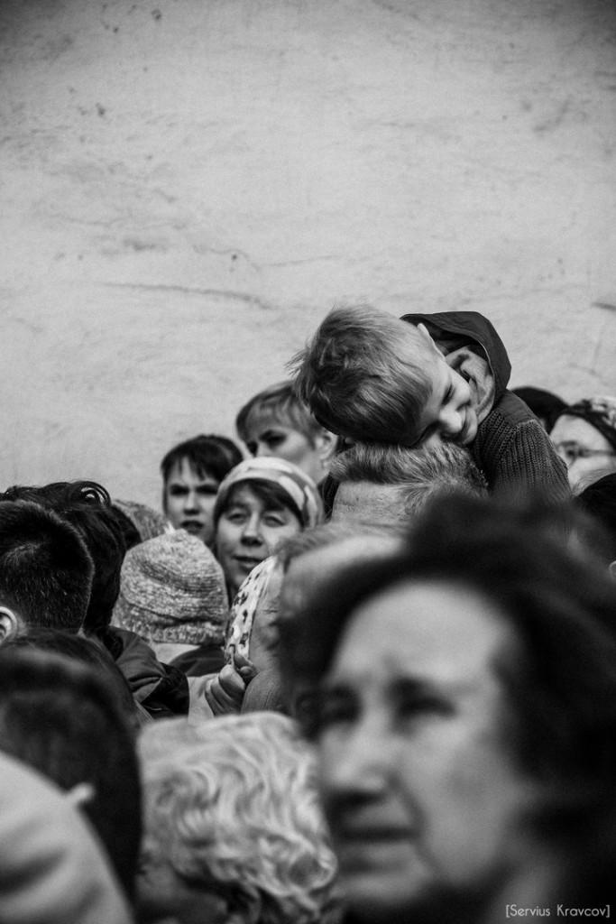 Сергей Кравцов 2016.05.01 - Крестный ход 09