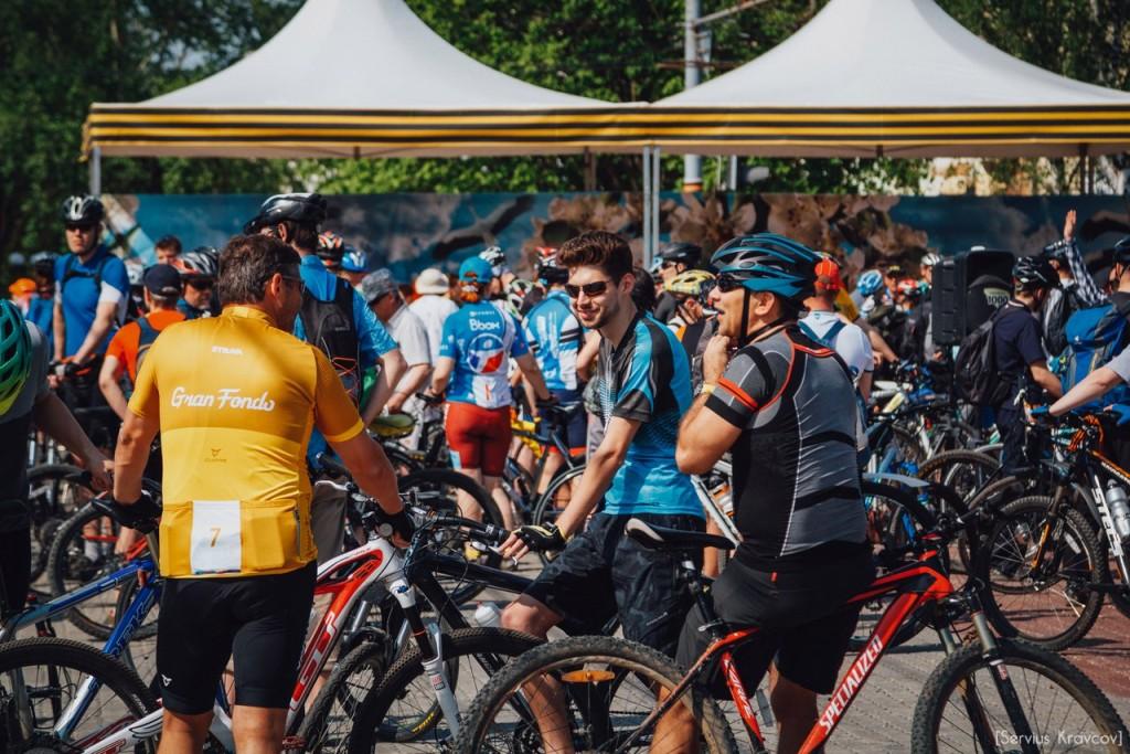 2016.05.08 - Старт велопробега к 71-й годовщине Победы 20
