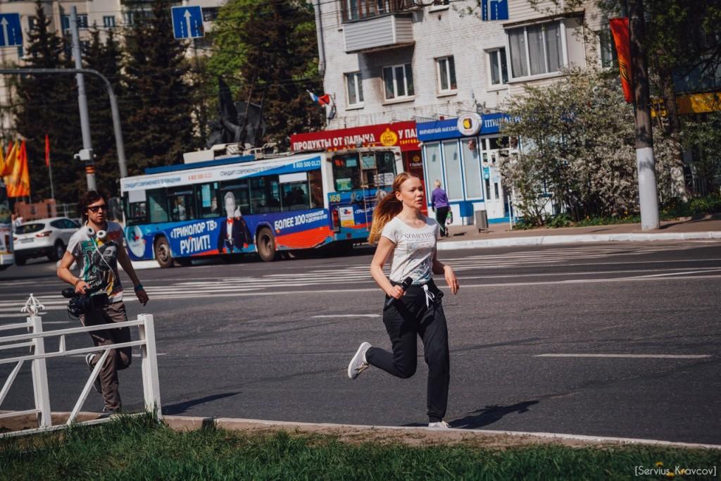 2016.05.08 - Старт велопробега к 71-й годовщине Победы 23
