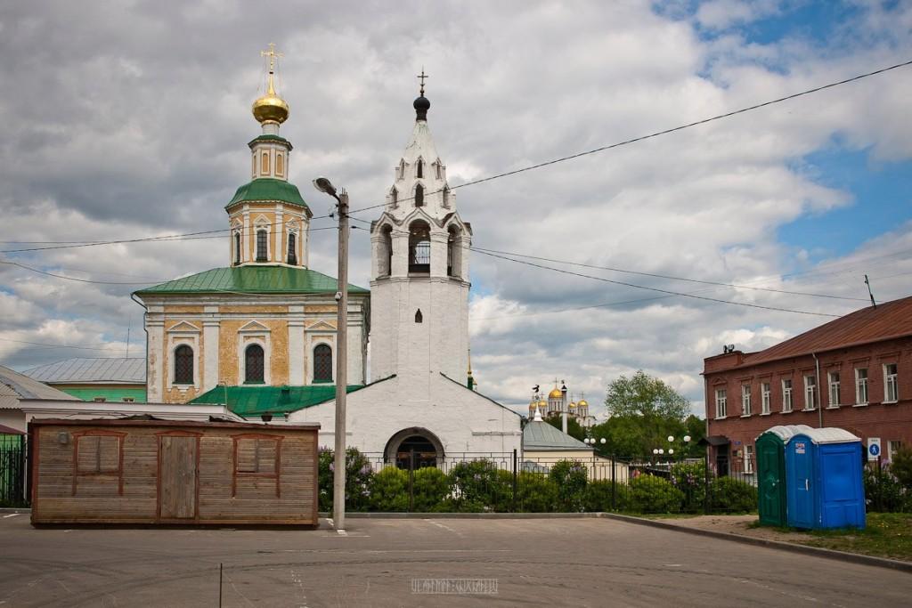 2016.05.18 Майский вечер во Владимире 38