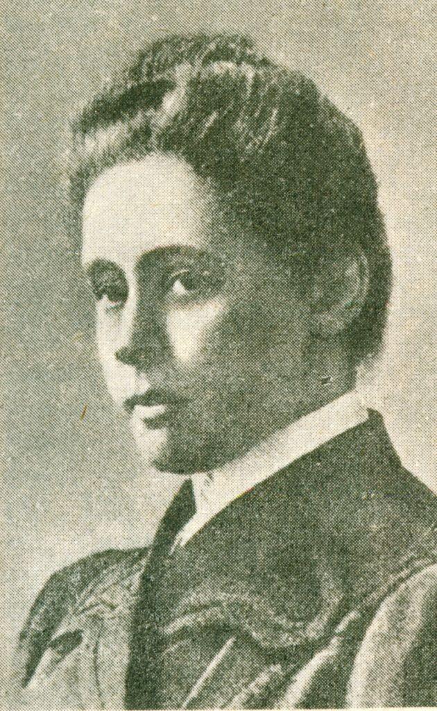 АНАСТАСИЯ СЕРГЕЕВНА МАЛЬЦОВА (18.08.1850 - 24.04.1932) 03