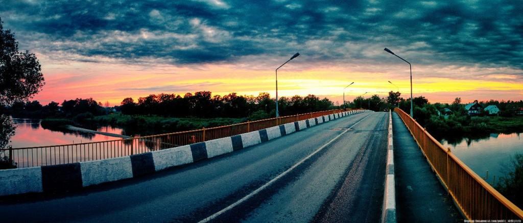 Вечерняя фотопрогулка по Собинке и окрестностям 03