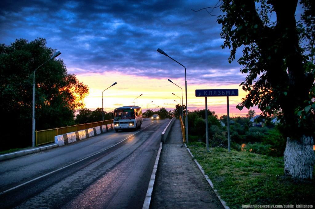 Вечерняя фотопрогулка по Собинке и окрестностям 04