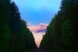 Владимирская обл, Ольгино