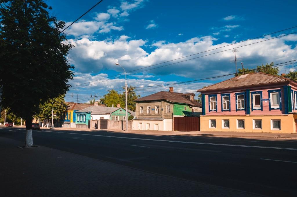 Владимир - любимый город (признание) 05