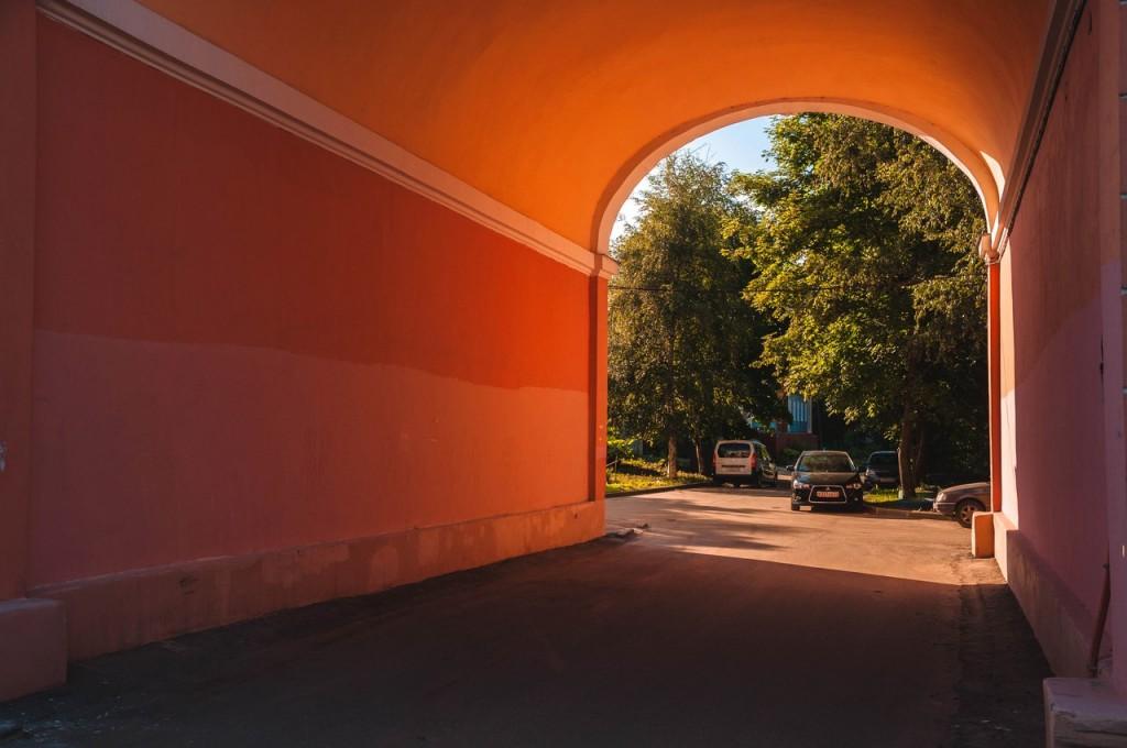 Владимир - любимый город (признание) 06