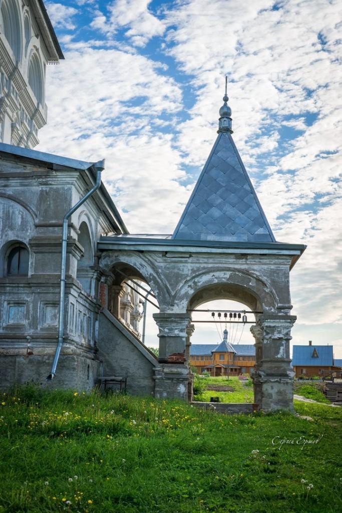 Воскресенский монастырь (Муром) 03