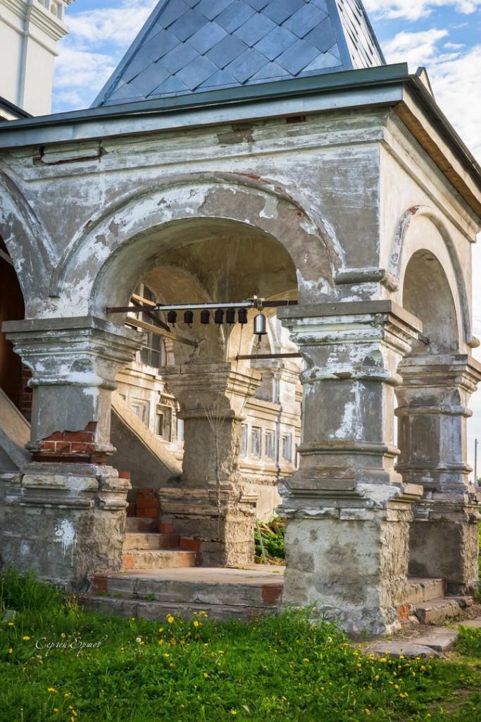 Воскресенский монастырь (Муром) 04