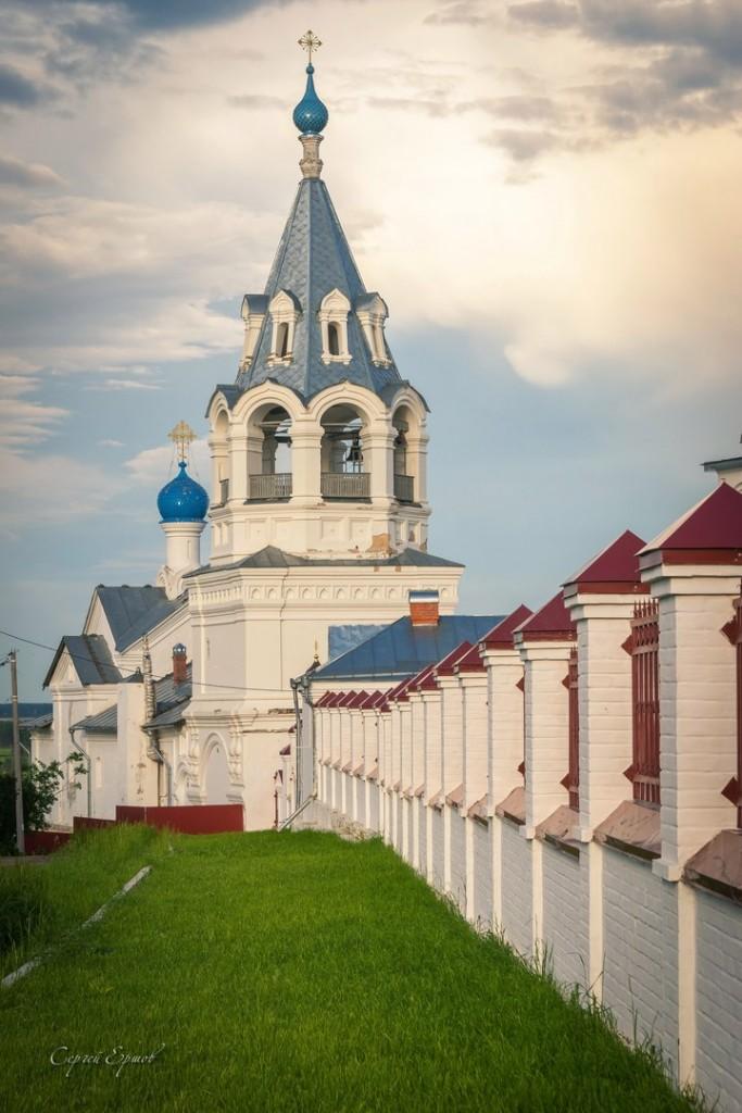 Воскресенский монастырь (Муром) 05