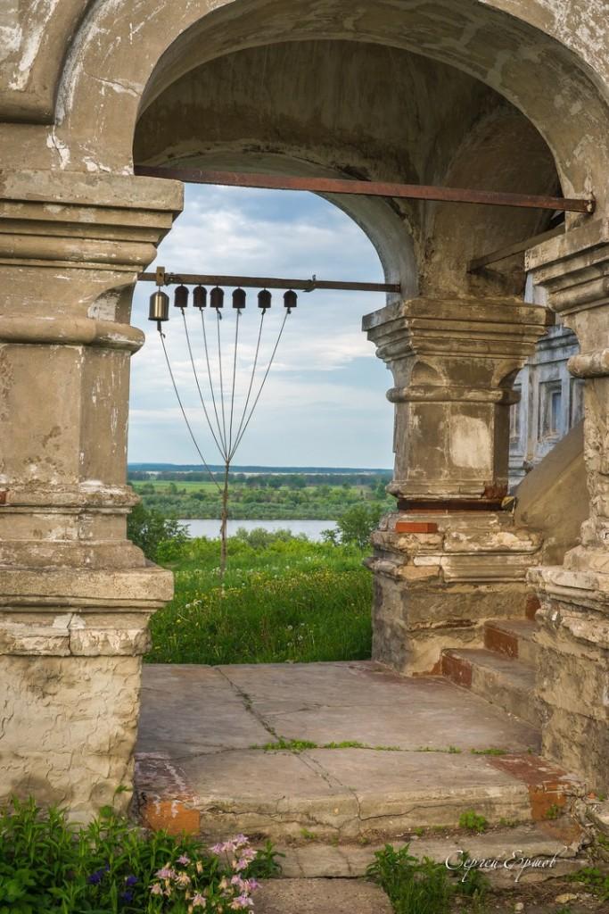 Воскресенский монастырь (Муром) 07