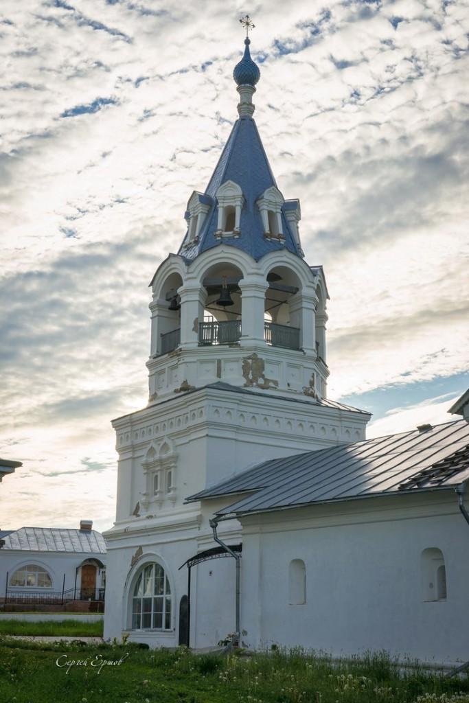 Воскресенский монастырь (Муром) 08
