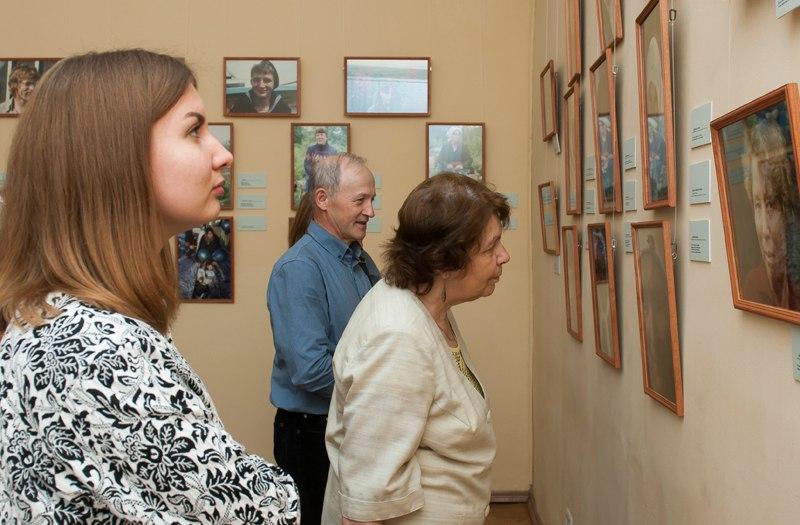 Выставка «Глазами сердца», г. Владимир 02