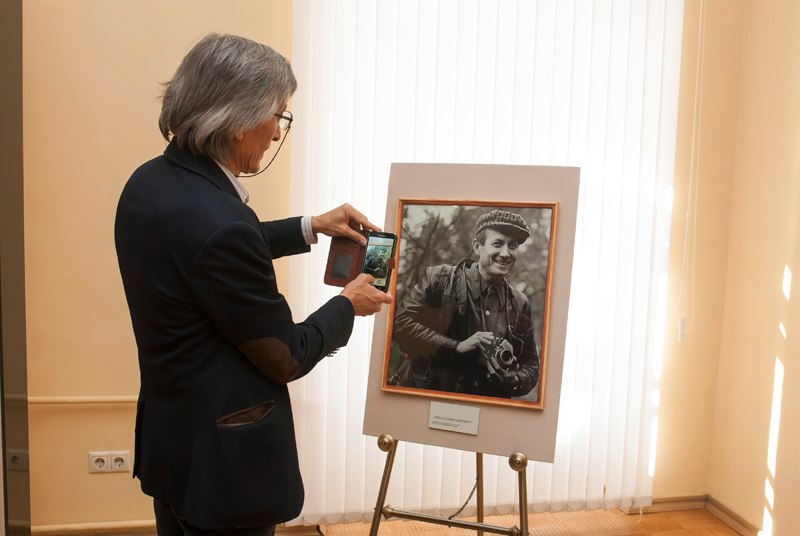 Выставка «Глазами сердца», г. Владимир 03