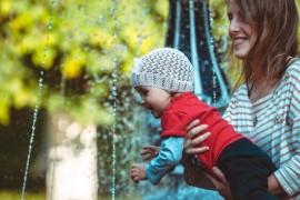 Дети — цветы жизни