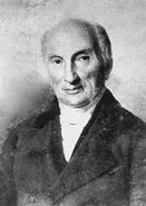 Иван Акимович Мальцов (1774 - 1853)