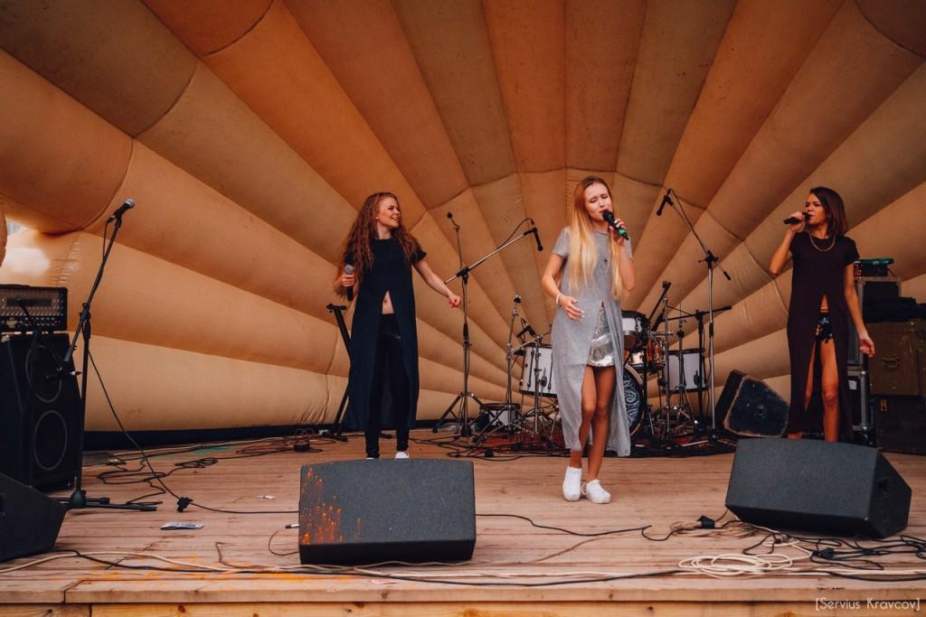 Как прошел фестиваль красок Холи во Владимире (2016) 02