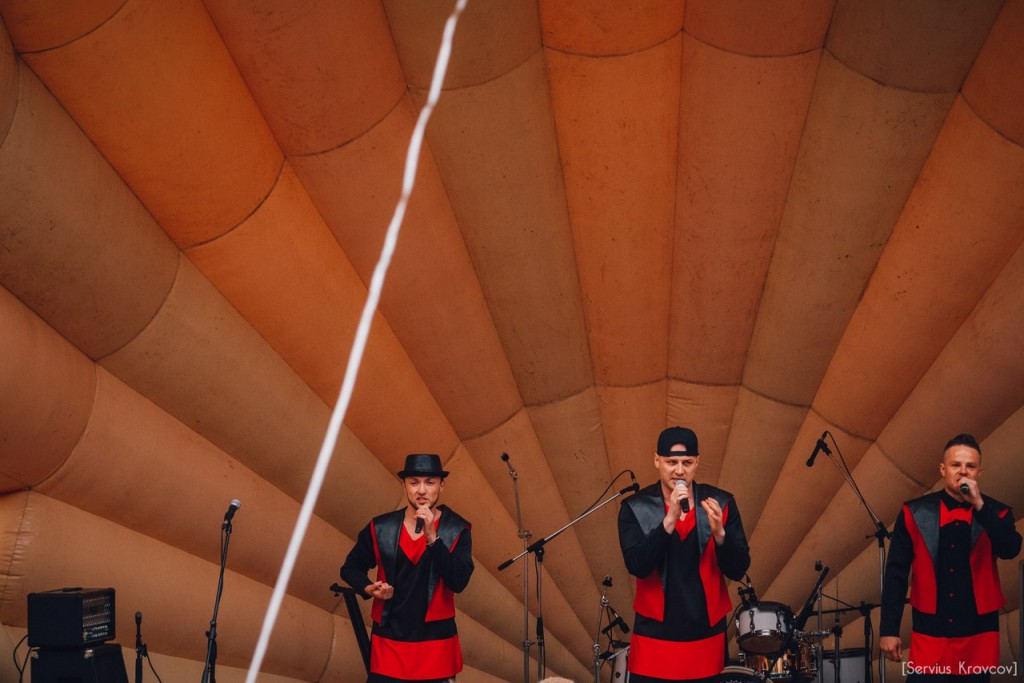 Как прошел фестиваль красок Холи во Владимире (2016) 07