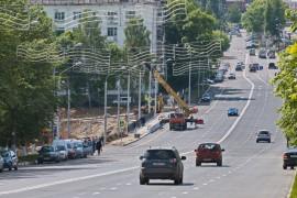 Запуск моста на Октябрьском проспекте во Владимире