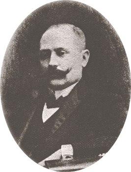 Павел Николаевич Игнатьев (1870-1945)