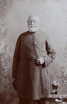 СЕРГЕЙ ИВАНОВИЧ МАЛЬЦОВ (1810-1893) 03