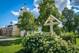 Свято-Благовещенский Киржачский женский монастырь (достопримечательность)
