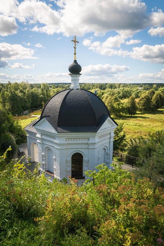 Свято-Благовещенский Киржачский женский монастырь (достопримечательность) 04