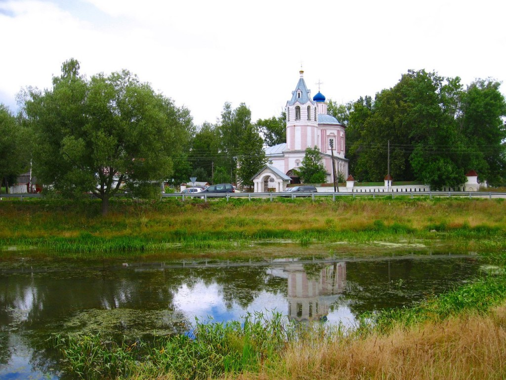 Село Эдемское (Камешковский район) 01