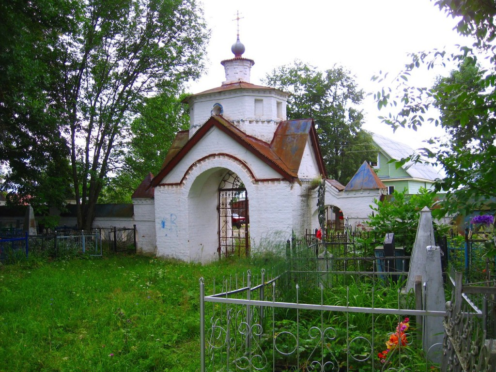 Село Эдемское (Камешковский район) 04