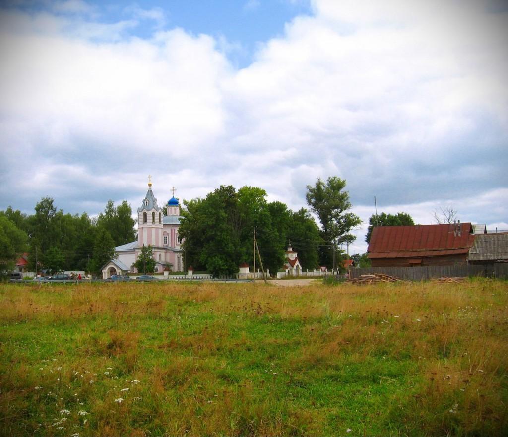 Село Эдемское (Камешковский район) 06