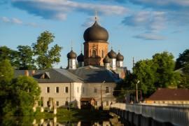 Фестиваль «Музыкальная экспедиция 2016″ (Свято-Введенский монастырь)