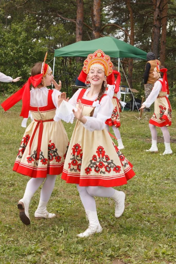 Фестиваль виват Россия (Александровский район) 04