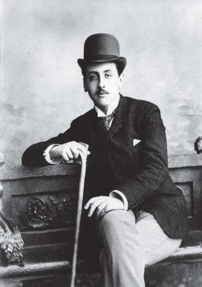 Элим Павлович Демидов (1868 - 1943)