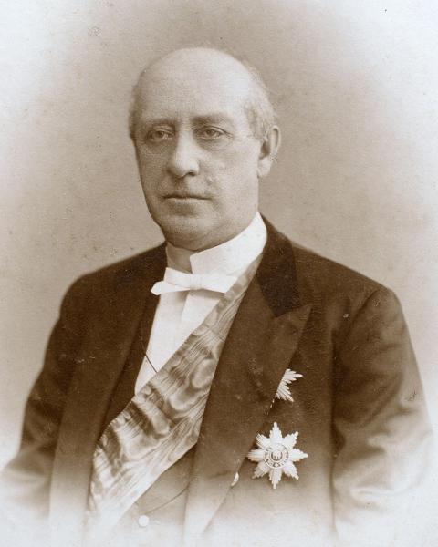 Юрий Степанович Нечаев-Мальцов (1834 - 1913) 02
