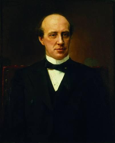 Юрий Степанович Нечаев-Мальцов (1834 - 1913) 03
