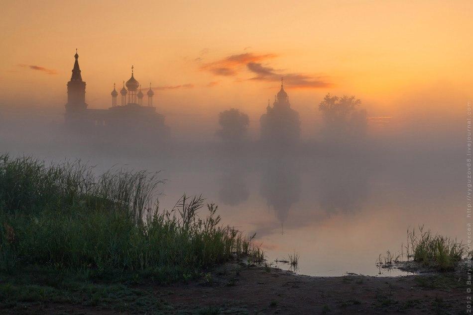 город Тамбов, село Мамонтово, Мамонтова пустынь 10