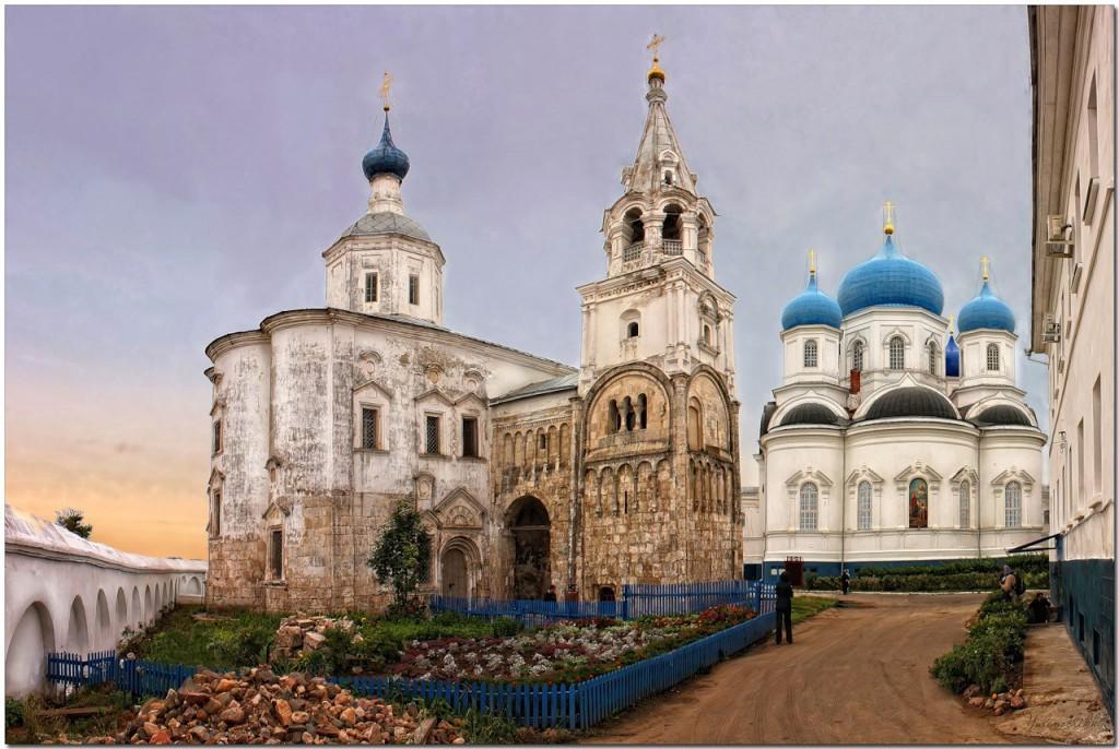29 июня 1174 г. – убийство Андрея Боголюбского 02