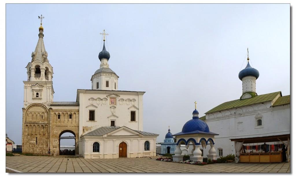 29 июня 1174 г. – убийство Андрея Боголюбского 03