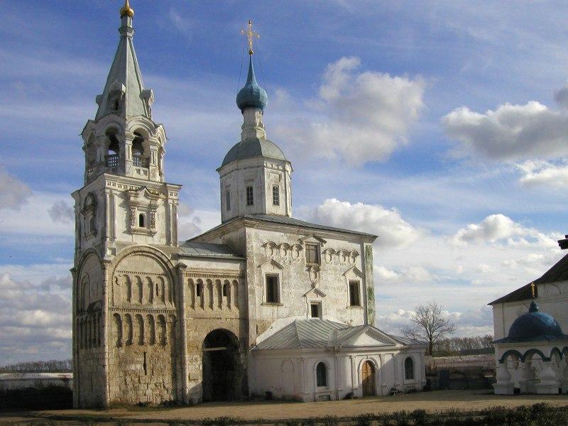 29 июня 1174 г. – убийство Андрея Боголюбского 04