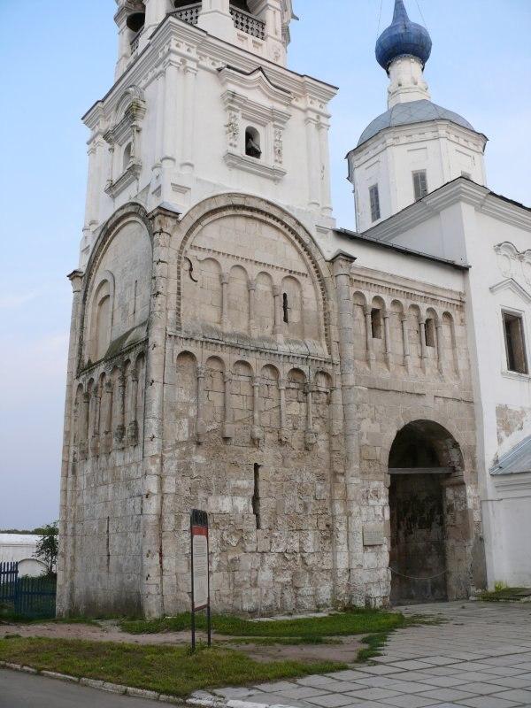29 июня 1174 г. – убийство Андрея Боголюбского 05