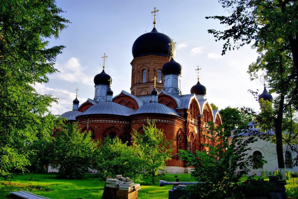 Введенский монастырь 02