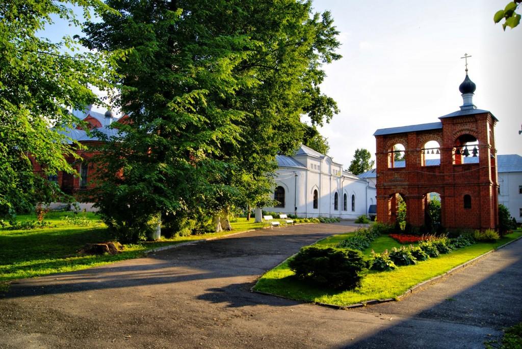 Введенский монастырь 04