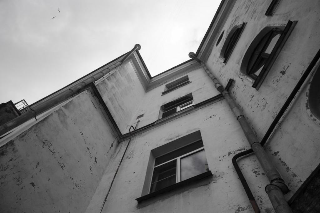 Детали владимирских зданий 01