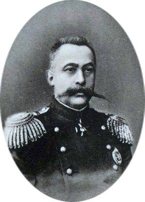 ИВАН СЕРГЕЕВИЧ МАЛЬЦОВ (01.02.1847 - 20.12.1920) 01