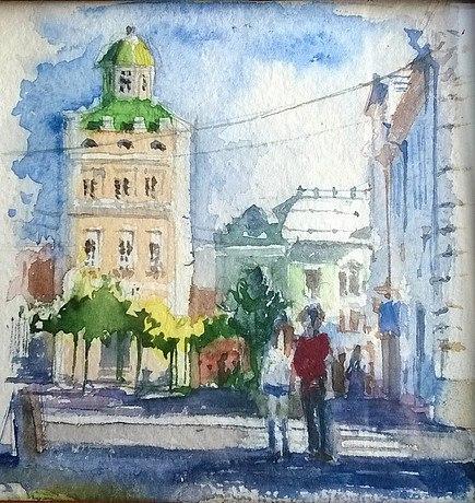 Картины Мурома Марии Майстровой 03